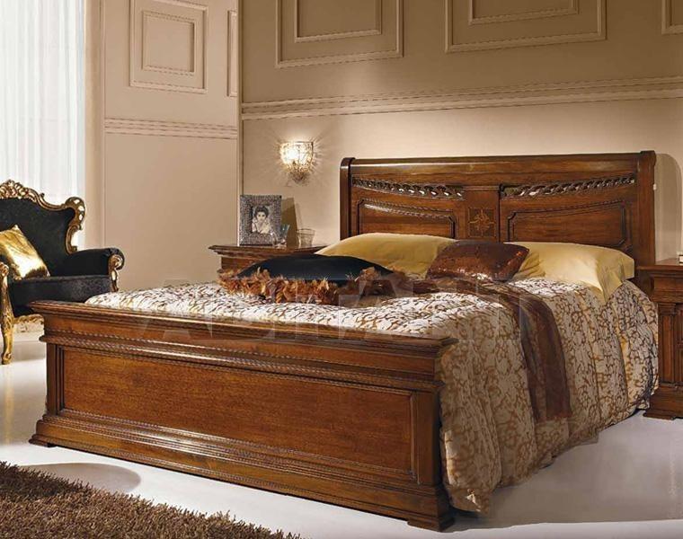 Купить Кровать Tarba Victoria 7026