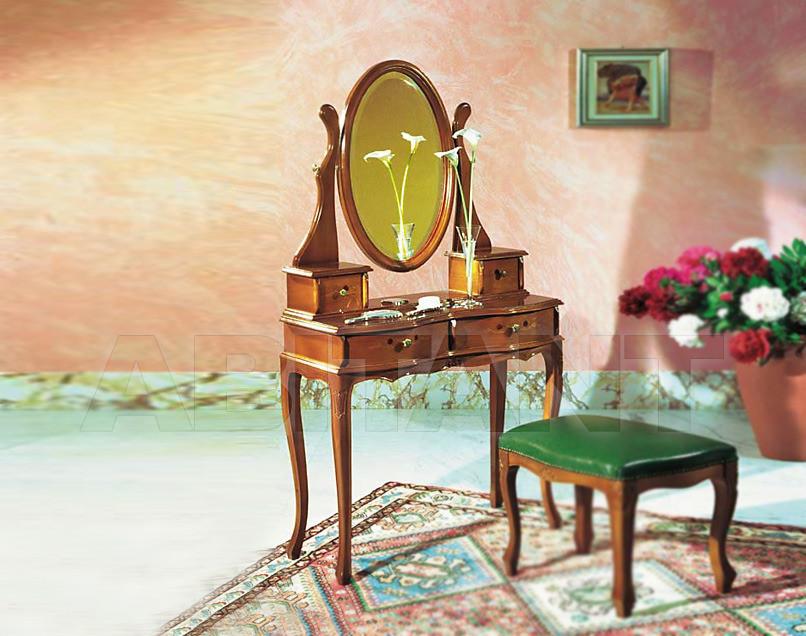 Купить Столик туалетный Tarocco Vaccari Group White 135