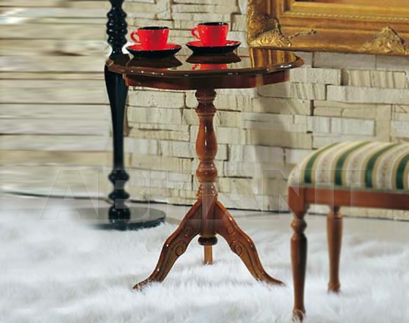 Купить Столик кофейный Tarocco Vaccari Group White 096