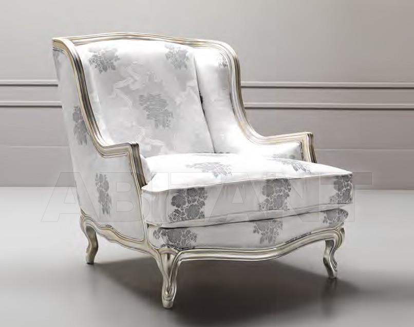 Купить Кресло Bastex Atelier Collection COUD10F