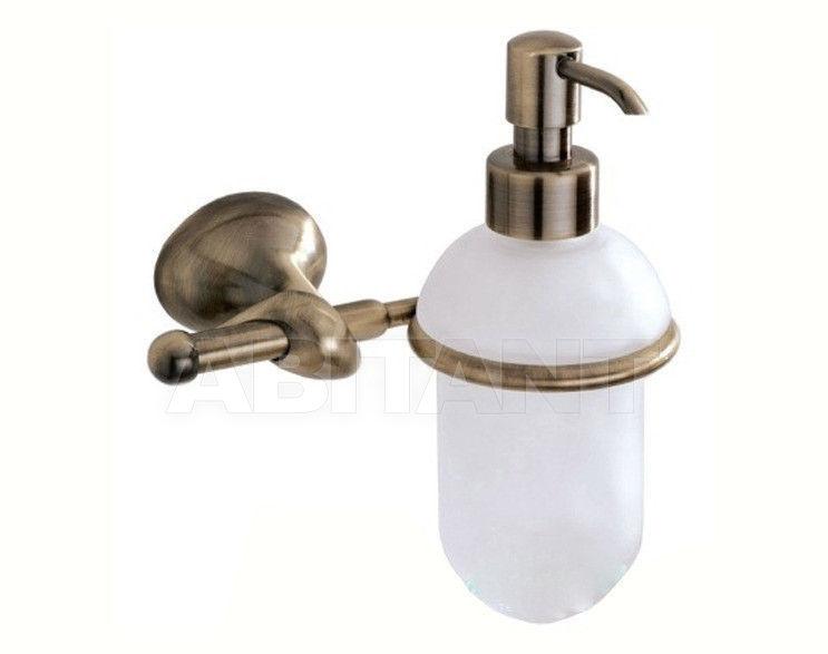 Купить Дозатор для мыла Carbonari 2007 PSRI2 ant.Brass