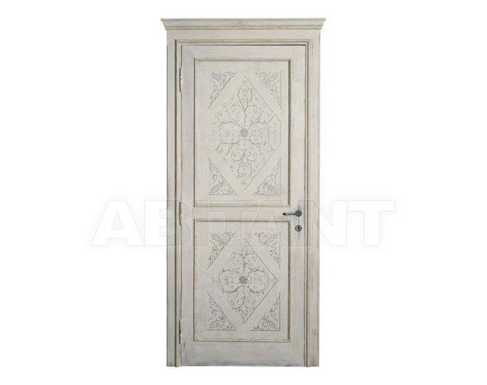 Купить Дверь деревянная Bianchini & Capponi Porte 8481/PD DEC. T