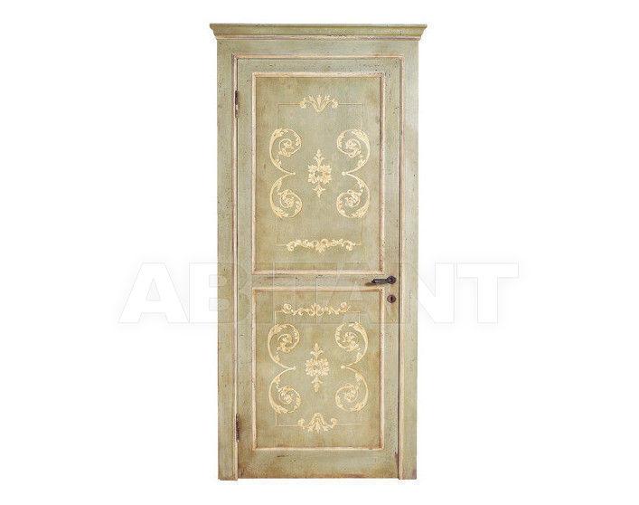 Купить Дверь деревянная Bianchini & Capponi Porte 8481/PD DEC. G