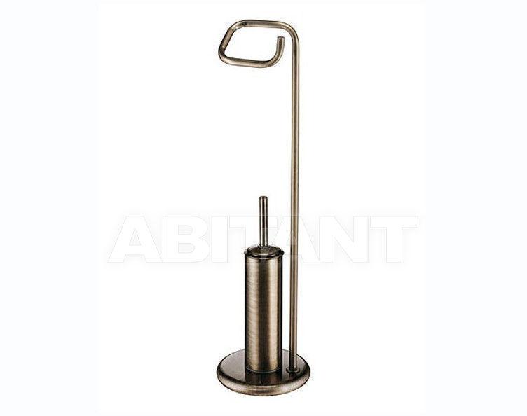 Купить Держатель для туалетной щетки Carbonari 2007 PICCHIO anitique brass