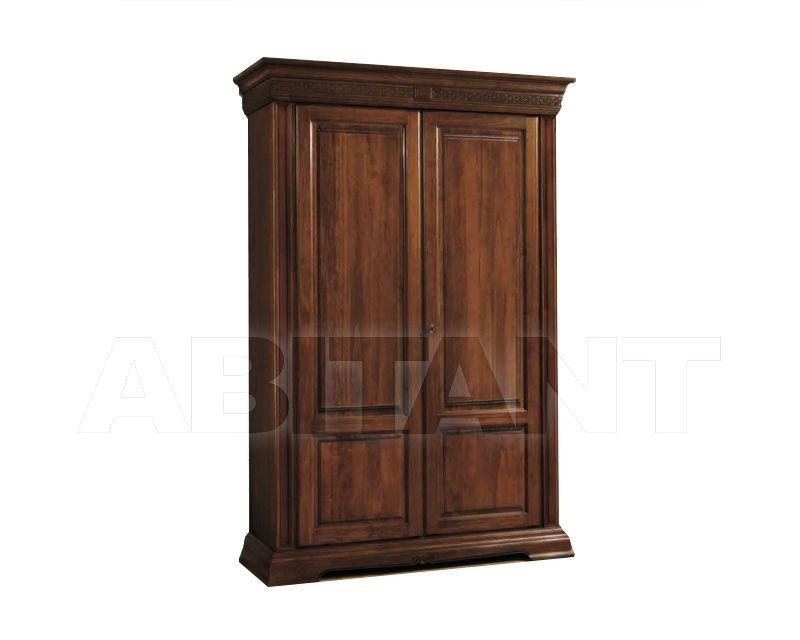 Купить Шкаф гардеробный Arve Style  Canaletto CN-1030
