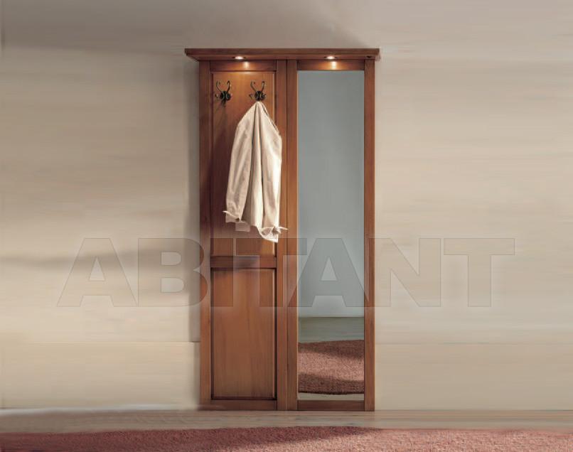 Купить Прихожая Tarocco Vaccari Group White 11021