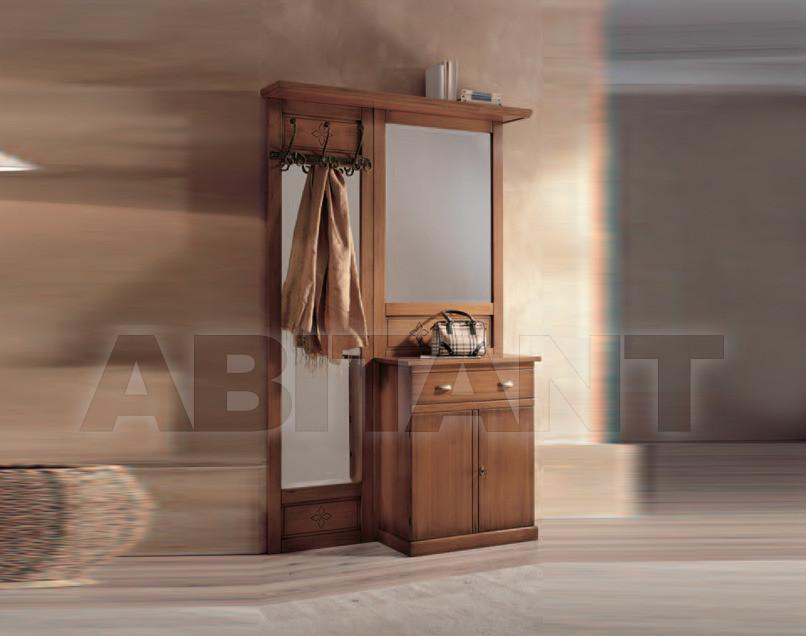 Купить Прихожая Tarocco Vaccari Group White 11024