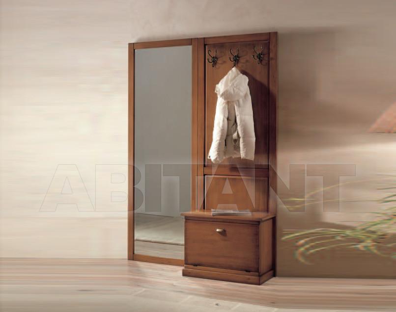 Купить Прихожая Tarocco Vaccari Group White 11026