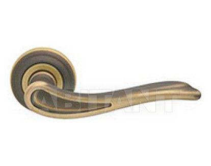 Купить Дверная ручка Mandelli Maniglia 1011/SB MBR