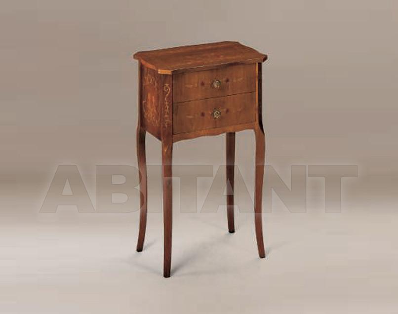 Купить Столик приставной BL Mobili 2009 S51