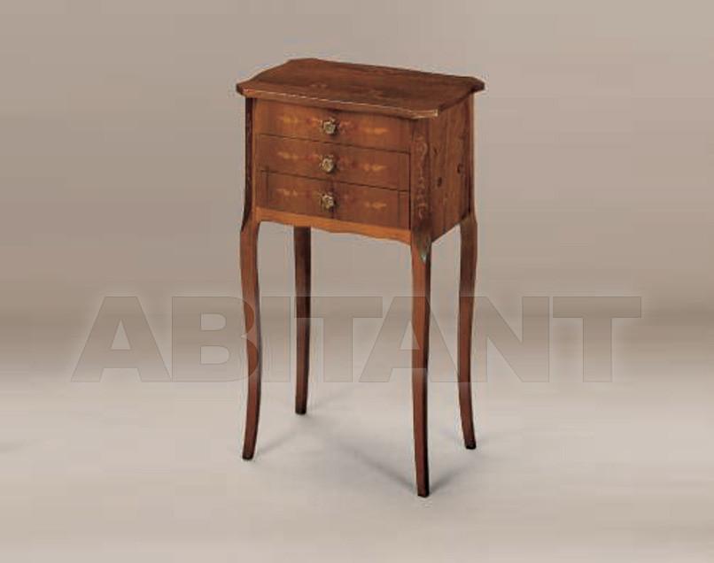 Купить Столик приставной BL Mobili 2009 S52