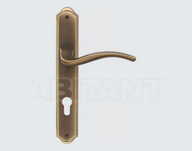 Купить Дверная ручка Mandelli Maniglia 1220 MBR