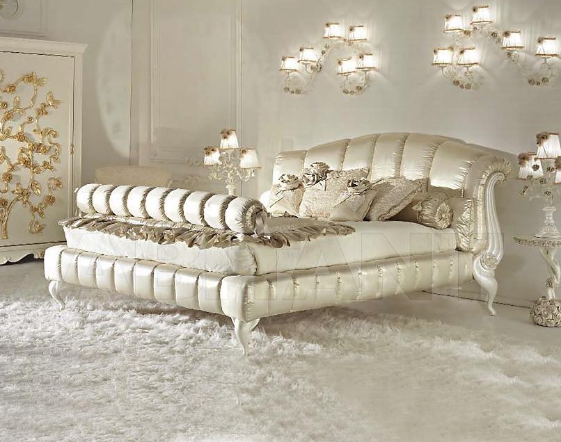 Купить Кровать Mon Amour by Bitossi Luciano & Figli S.n.c. Mon Amour 2012 4284