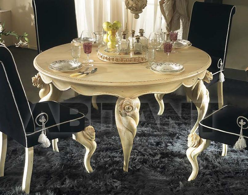 Купить Стол обеденный Mon Amour by Bitossi Luciano & Figli S.n.c. Mon Amour 2012 4220