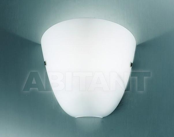 Купить Светильник настенный Rossini Illuminazione Classic A.6302-20