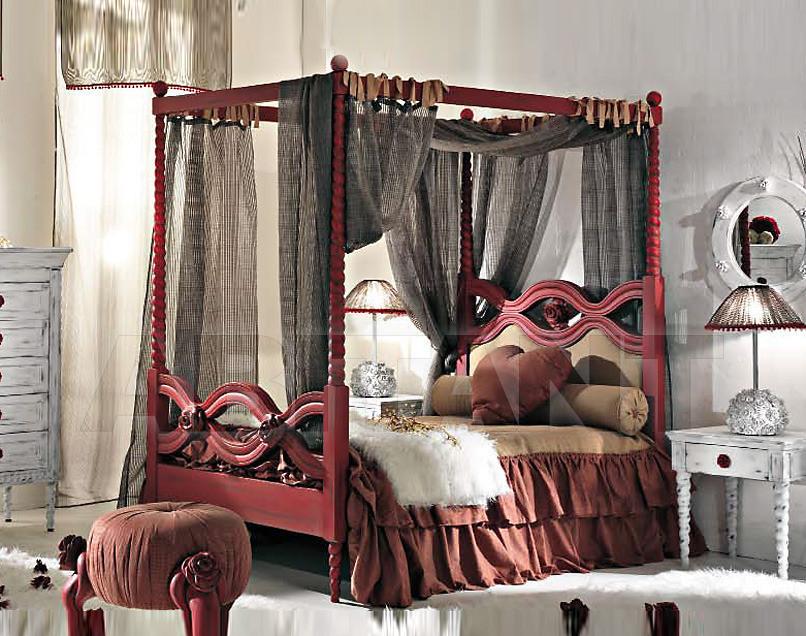 Купить Кровать Mon Amour by Bitossi Luciano & Figli S.n.c. Mon Amour 2012 3002