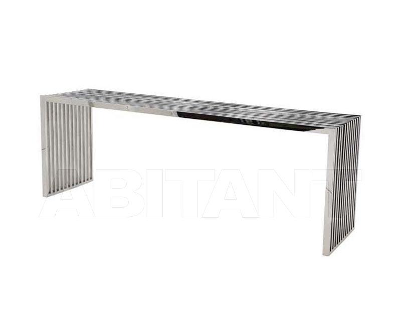 Купить Консоль Carlisle XL Eichholtz  Tables & Desks 105451