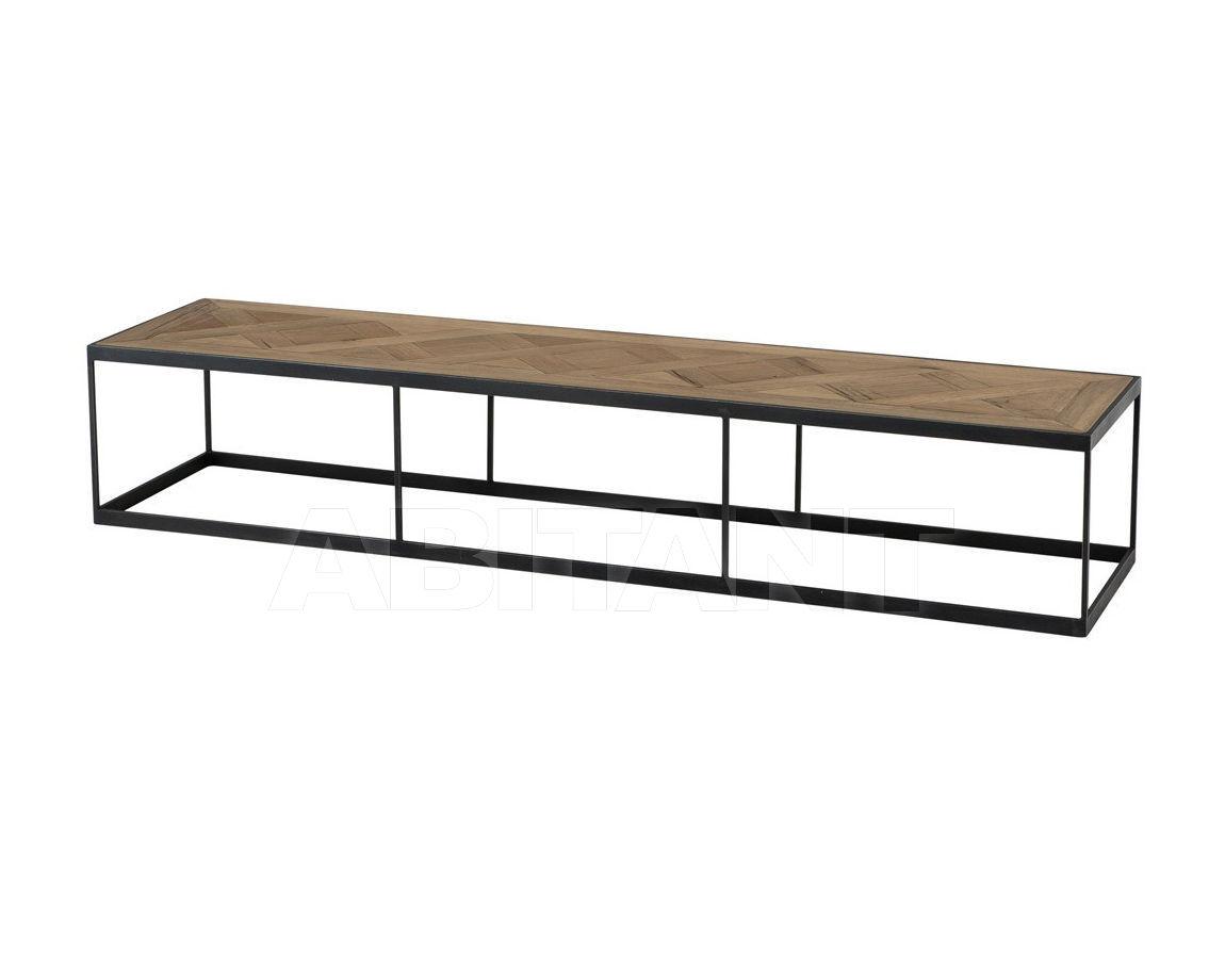 Купить Столик журнальный Châteaudun Eichholtz  Tables & Desks 107462