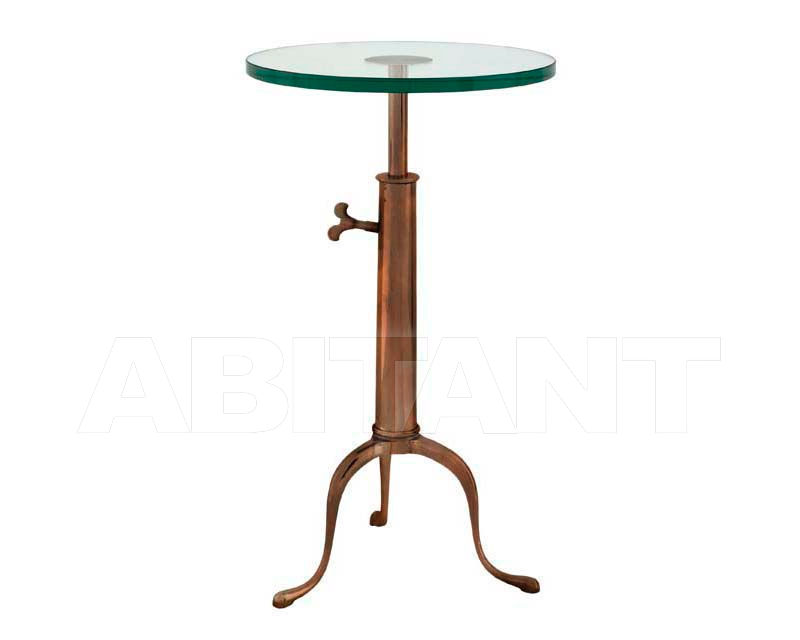 Купить Столик приставной Brompton Eichholtz  Tables & Desks 106727