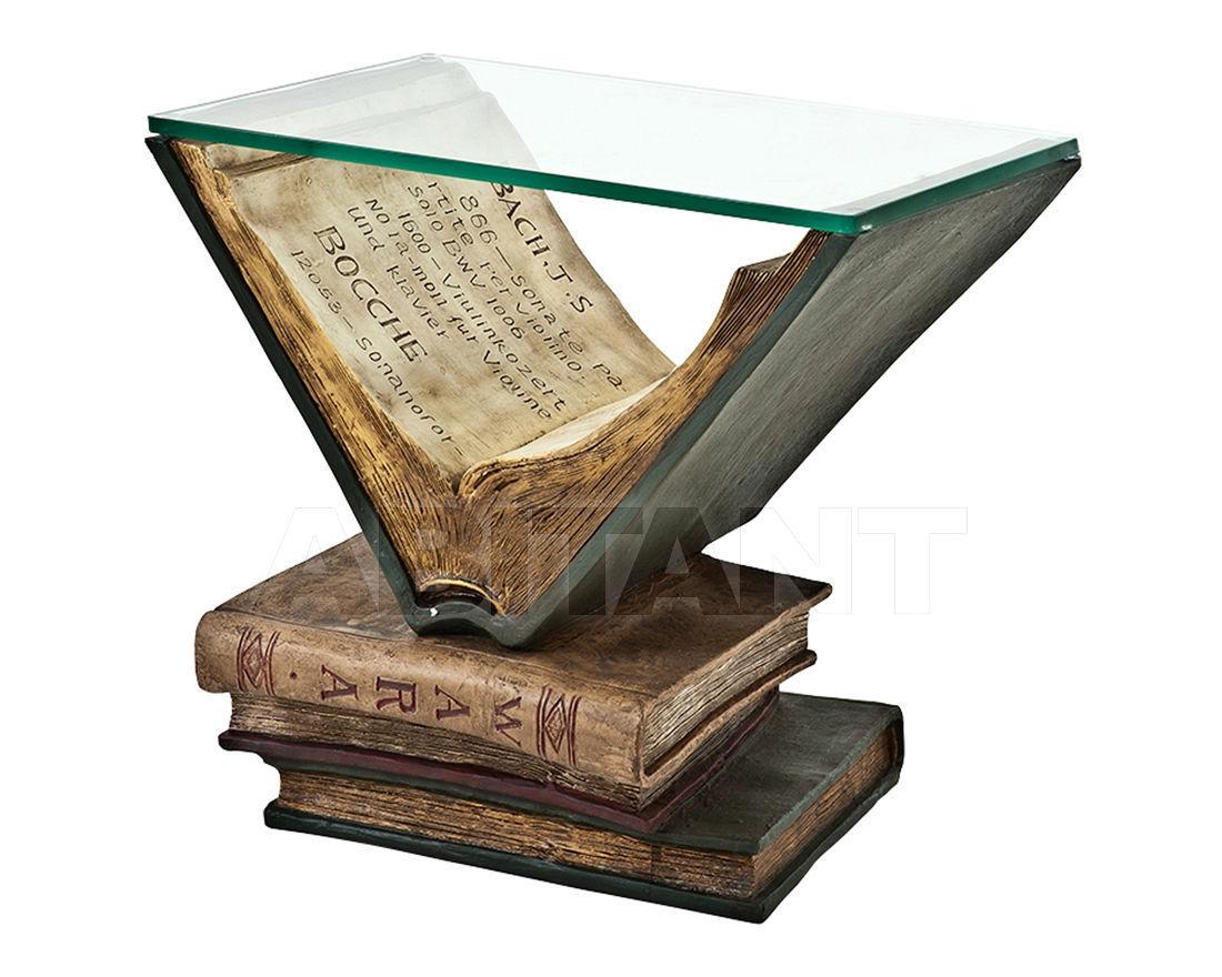 Купить Столик журнальный Old Books Eichholtz  Tables & Desks 108109