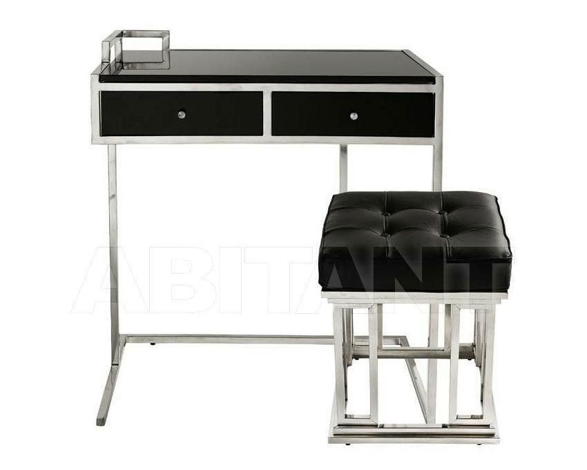 Купить Стол письменный и стул Equinox Eichholtz  Tables & Desks 105322