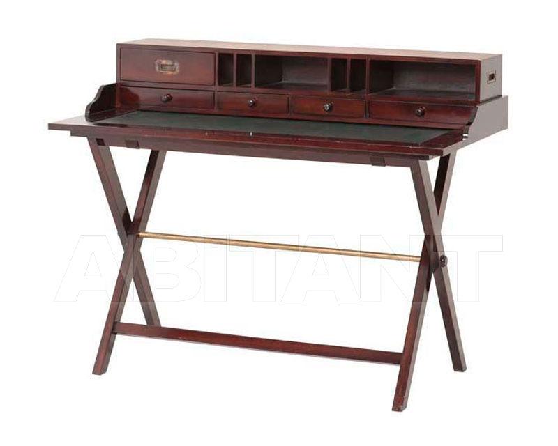 Купить Стол письменный Sahara Eichholtz  Tables & Desks 106364
