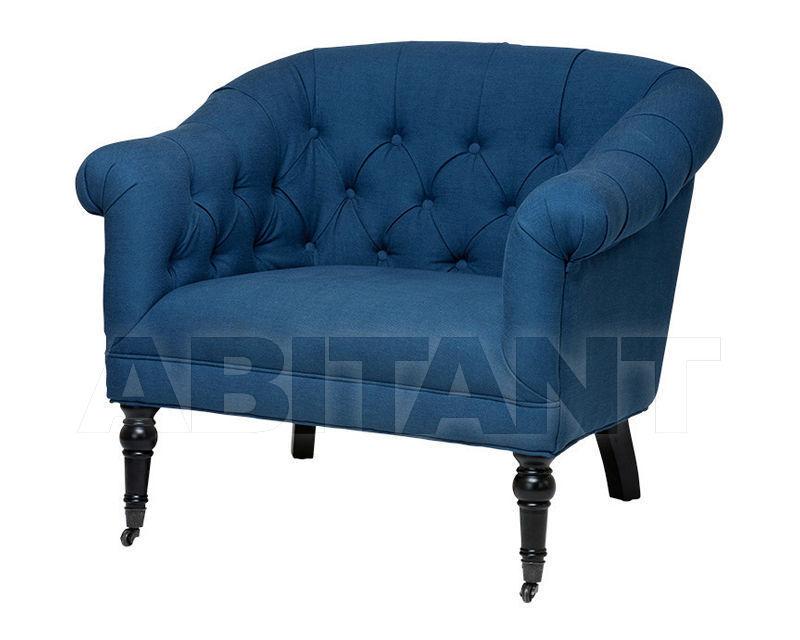 Купить Кресло Bentley Eichholtz  Chairs And Sofa's 108101