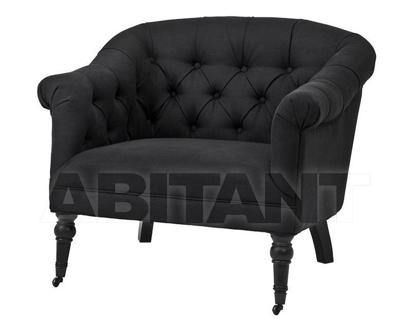 Купить Кресло Bentley Eichholtz  Chairs And Sofa's 108100