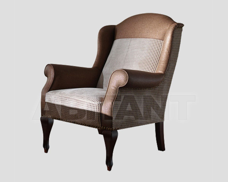 Купить Кресло Tecni Nova Loc 2107 Sillón con Tachas