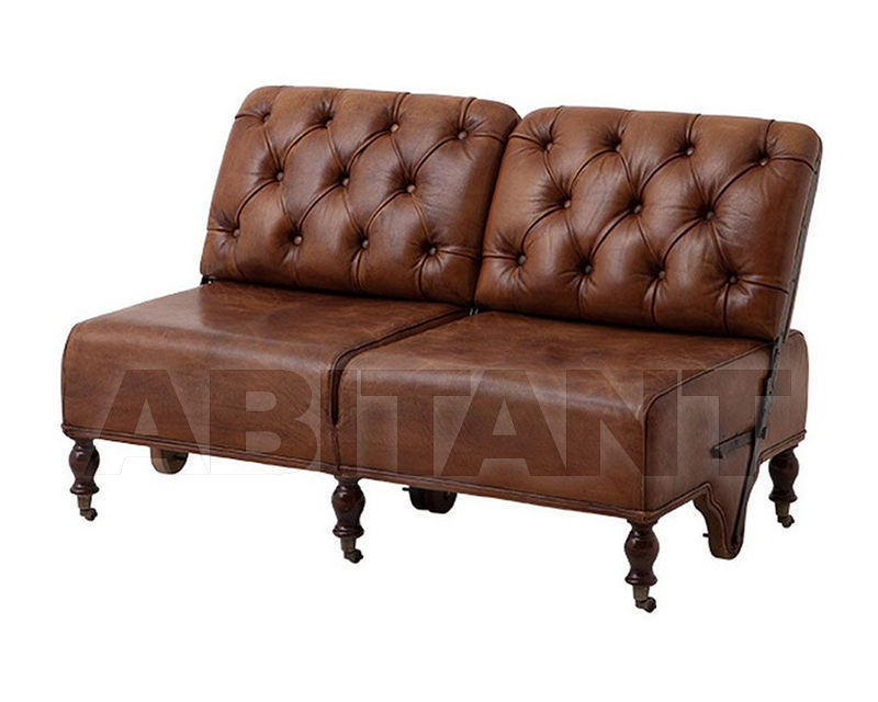 Купить Диван Tête-à-tête Eichholtz  Chairs And Sofa's 106852