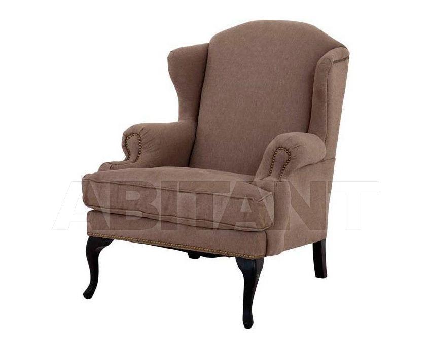 Купить Кресло  Frank Sinatra Eichholtz  Chairs And Sofa's 104786