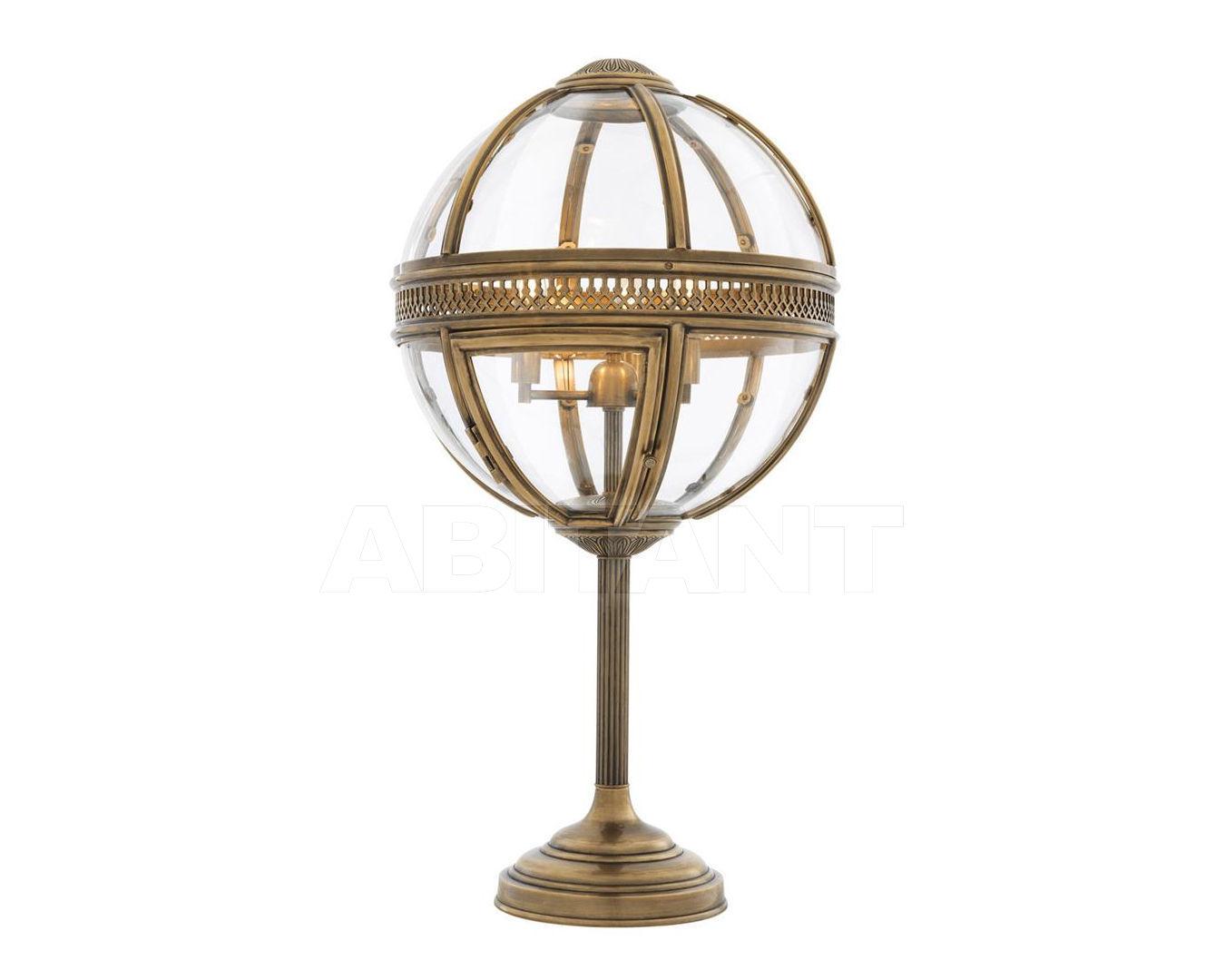 Купить Лампа настольная Residential M Eichholtz  Tables & Desks 108051
