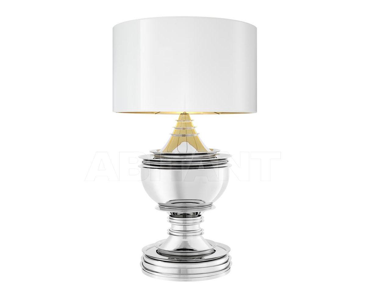 Купить Лампа настольная Silom Eichholtz  Lighting 107130
