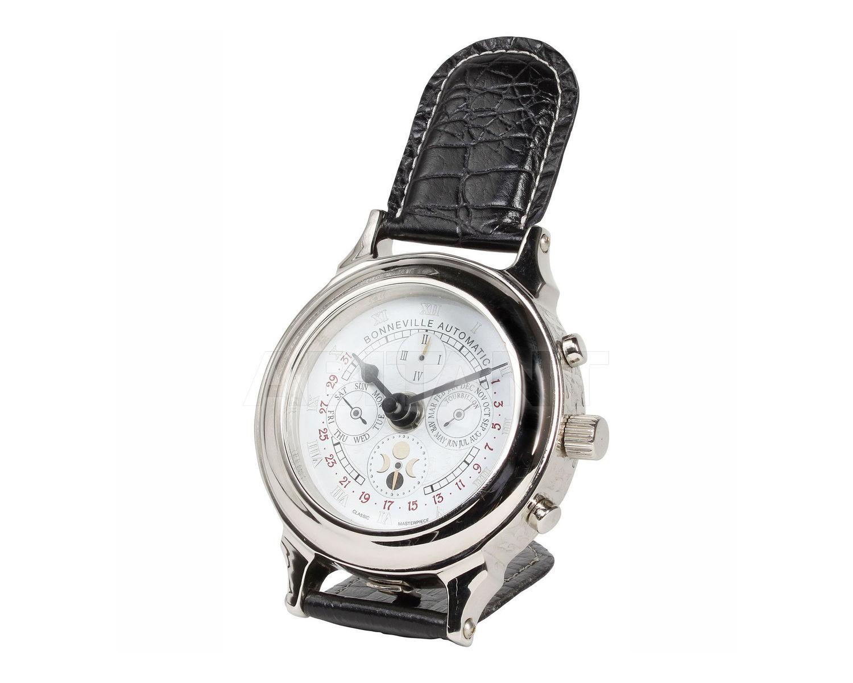 Купить Часы настольные Bonneville Eichholtz  Accessories 106399