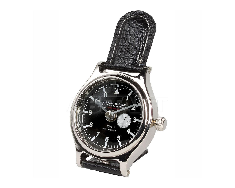 Купить Часы настольные Marine Master Eichholtz  Accessories 106401