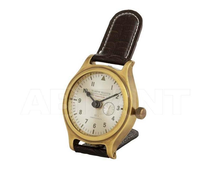 Купить Часы настольные Marine Master Eichholtz  Accessories 106478