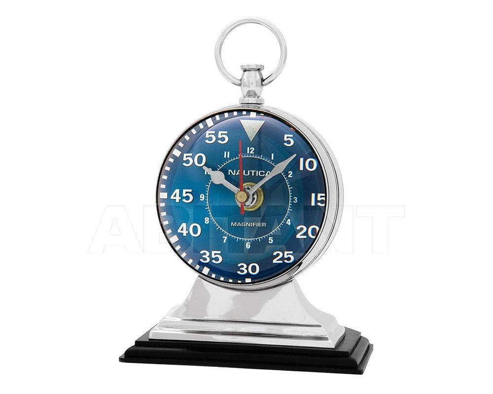 Купить Часы настольные Nautica Eichholtz  Accessories 107038