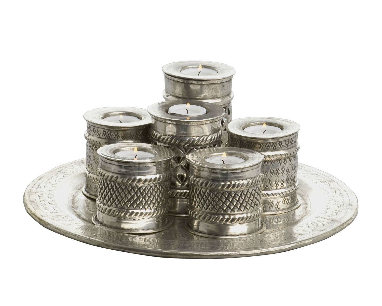 Купить Подсвечник Marrakech S Eichholtz  Accessories 105742