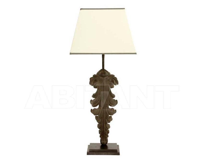 Купить Лампа настольная Beau Site S Eichholtz  Lighting 106392