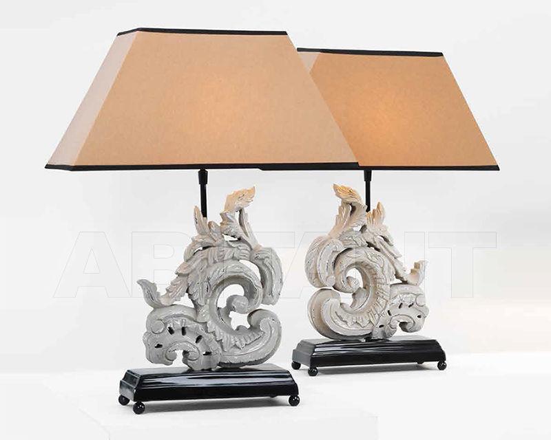 Купить Лампа настольная Belvedere  Eichholtz  Lighting 104449