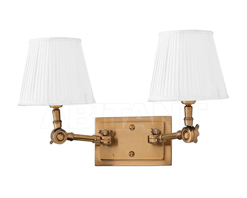Купить Бра Wentworth Double Eichholtz  Lighting 107222