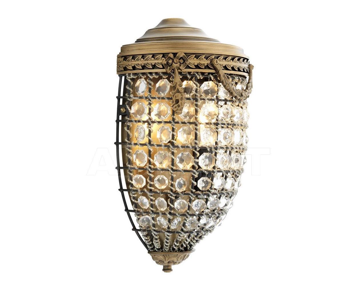 Купить Светильник настенный Emperor Eichholtz  Lighting 106133