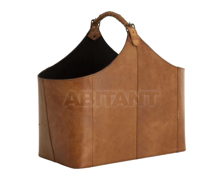 Купить Газетница Brunello Eichholtz  Accessories 106207