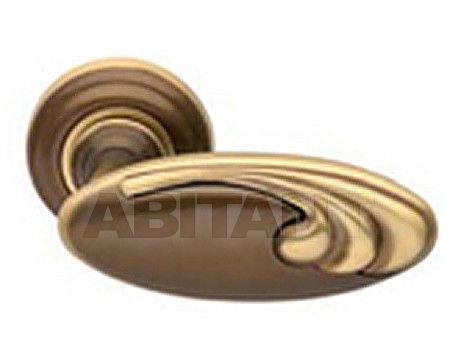 Купить Дверная ручка Mandelli Maniglia 1111/SB PB/BR