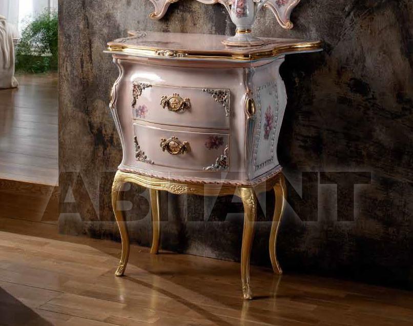 Купить Тумбочка Ceramiche Lorenzon  Specchi L.745/RGO