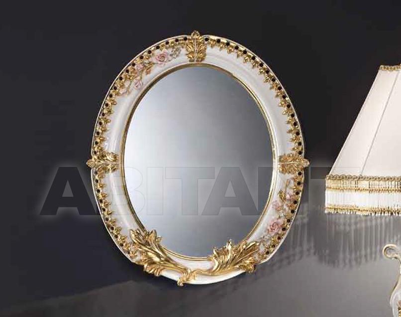 Купить Зеркало настенное Ceramiche Lorenzon  Specchi L.617/I/BO