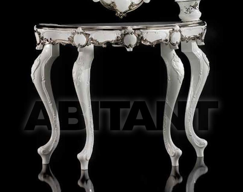 Купить Консоль Ceramiche Lorenzon  Specchi L.875/BP
