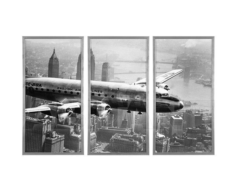 Купить Композиция Nordic Air Eichholtz  Accessories 107385
