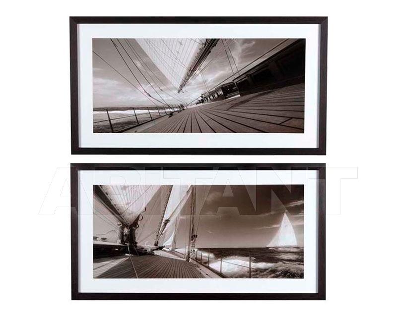 Купить Картина Starboard Side Eichholtz  Accessories 104160