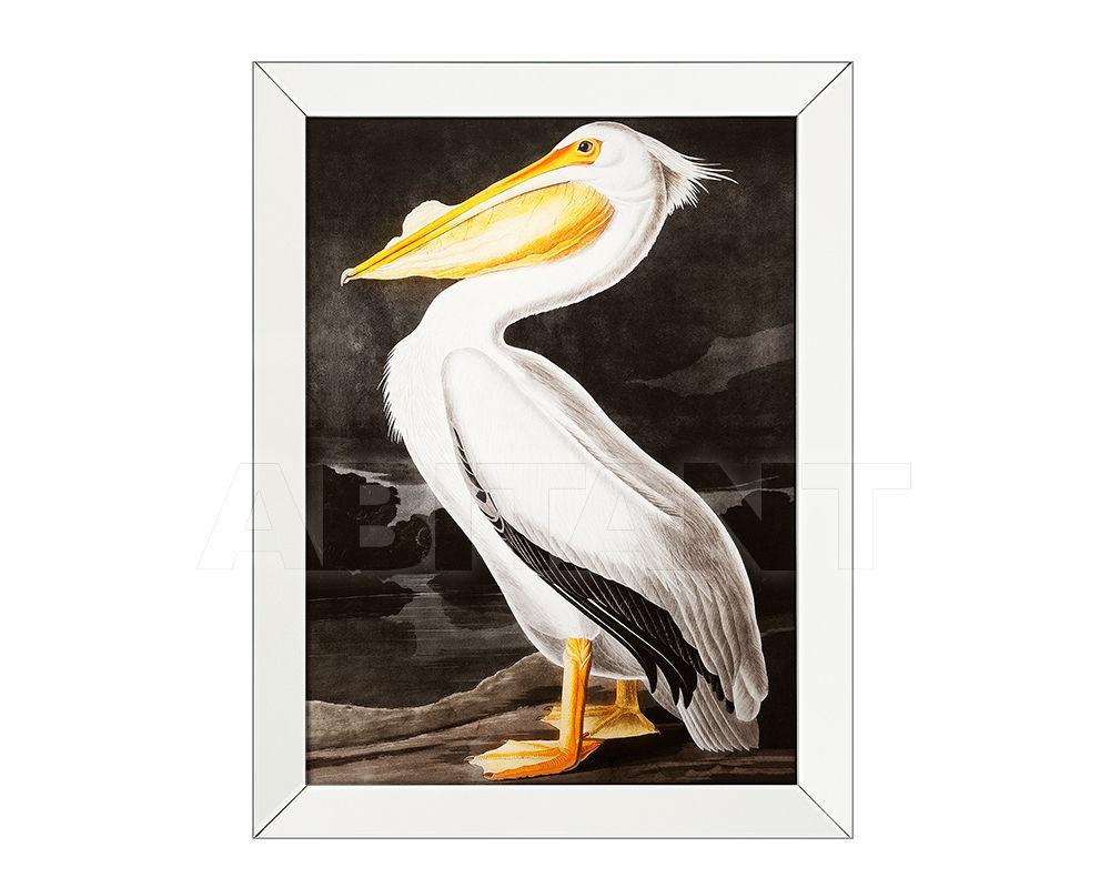 Купить Картина Giles Eichholtz  Mirrors And Prints 108258